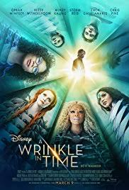 a wrinkle in time 2018 imdb