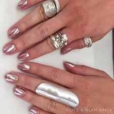 glitz and glam nails home facebook