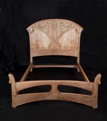 Art Nouveau Furniture Images Pueblosinfronterasus - Art nouveau bedroom furniture