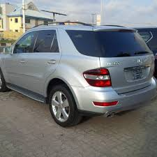2011 mercedes for sale 2011 mercedes ml350 4matic for sale autos nigeria