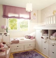 Small Rooms With Bunk Beds