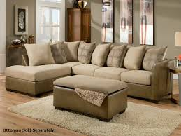 Harrison Sofa Harrison Taupe Sectional Sofa Steal A Sofa Furniture Outlet Los
