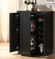 Black Bar Cabinet Ioanis Black Bar Cabinet 97020 Diy Pinterest Bar Bar