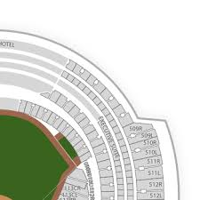 rogers center floor plan rogers centre seating chart seatgeek