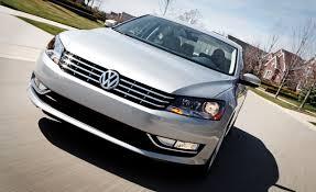 2012 volkswagen passat first drive u0026ndash review u0026ndash car and