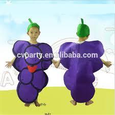 Halloween Grape Costume China Grape Costume China Grape Costume Manufacturers