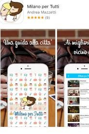 5 essential free apps for milan u2013 a place in milan
