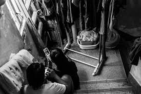 when hong kong u0027s domestic helpers need help chinafile