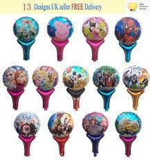 wars balloons delivery reuseable children party balloons frozen peppa pig minions
