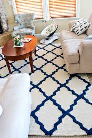 Trellis Rugs Homespun Moroccan Trellis Rug Photo U2013 Home Furniture Ideas