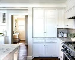 benjamin moore simply white kitchen cabinets benjamin moore simply white cabinets angled kitchen with super white