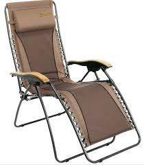 Xl Zero Gravity Recliner The Most Comfortable Camping Chairs