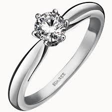 suarez wedding rings prices quiero este suárez solitario de oro blanco con brillante central