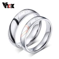 mens wedding band materials get cheap mens wedding bands materials aliexpress