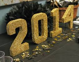 New Years Eve Table Decorations New Year U0027s Eve Party Decor