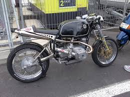 bmw motorcycle cafe racer maybe the new kink of bmw cafe racers motorcycle photo of the day