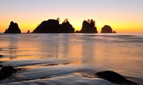 Washington beaches images Olympic peninsula washington beaches alltrips jpg