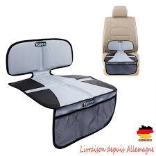 siege auto allemand tapis coussin de siège auto pour enfant bébé tapis protecteur de
