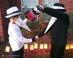 Spy Costumes Halloween Spy Costume