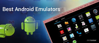 pc android emulator 15 best android emulator for pc in 2018