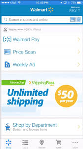 is walmart about to ignite mobile payments pymnts