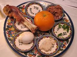 the passover plate what s new on the seder plate community center of