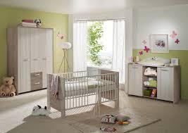 babyzimmer grau wei 4 teilig eiche grau eiche weiß