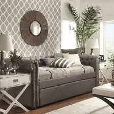No Sofa Living Room No Sofa Living Room Design Black Metal Simple Lines Mid Sized