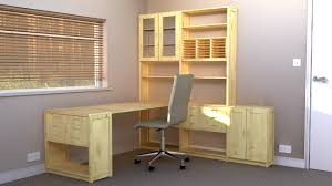 Desk Systems Home Office by Office Shelves U0026 Bookcases Wood Shelving Units For Offices