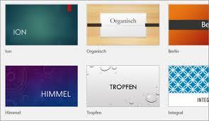 powerpoint design zuweisen hinzufügen von farbe und design auf folien mit designs powerpoint