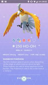 ho oh and celebi models discovered in pokémon go files nintendo wire