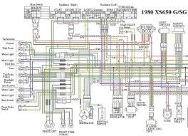 1987 yamaha fz600 wiring diagram yamaha wiring diagrams for diy