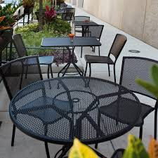 Commercial Patio Tables Amazing Commercial Outdoor Tables Of Stylish Patio Furniture