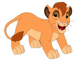 lion king characters kopa
