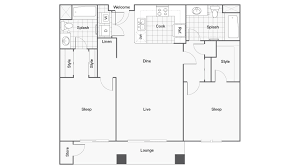 mission floor plans floor plan and availability arrive mission valley apartment