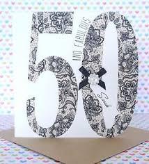 60 Birthday Cards Personalised Handmade 50th 60th Birthday Card Sister Mum