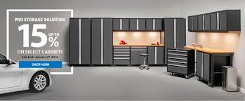 new age garage cabinets red stainless steel newage products garage cabinets regarding new