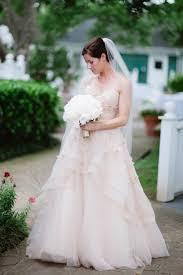 wedding talk blush pink wedding gowns