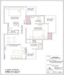 The Panorama Floor Plan by Ajnara Panorama Floor Plan Sector 22 A Yamuna Expressway Noida