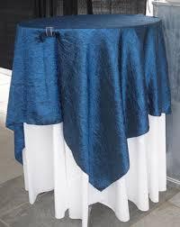 Table Linen Sizes - details party rental u2013 plastic cocktail table linen size chart