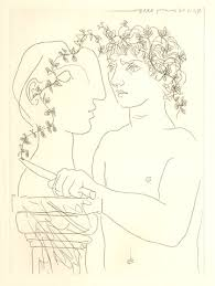 saper galleries is the source for pablo picasso original graphics