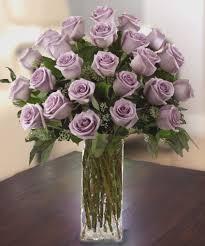 lavender roses lavender purple roses kansas city florist flower delivery