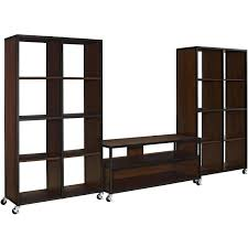 room divider stand altra mason ridge mobile tv stand for tvs up to 46
