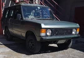 land rover classic for sale 1984 land rover classic for sale in kingston st andrew for