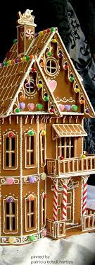 best 25 gingerbread houses ideas on gingerbread house
