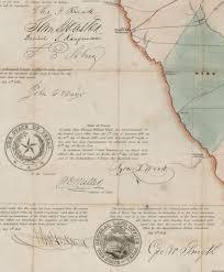 State Of Texas Map J De Cordova U0027s Map Of The State Of Texas U2026 U2013 Save Texas History