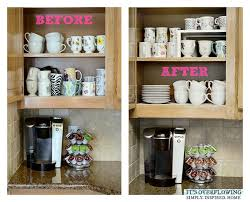 Organizing Your Kitchen Cabinets by 215 Best Kitchen Cabinet Organization Images On Pinterest