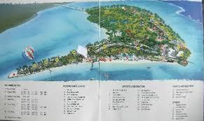 fiji resort map snapshot of resort map picture of shangri la s fijian resort
