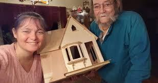 greenleaf storybook cottage dollhouse build dollhouse miniature