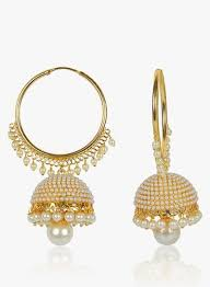 different types of earrings 12 different types of indian earrings every girl must own popxo